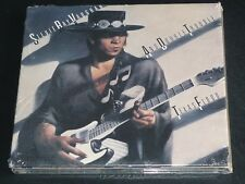 Texas Flood [Legacy Edition] by Stevie Ray Vaughan And Double Trouble 2CD