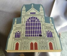 Cat's Meow Winchester Cathedral Hampshire