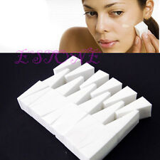24PCS Beauty Lady Make Up Cosmetic Triangle Foundation Facial Puff Sponge Powder