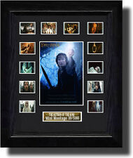 Lord of the Rings The Return of the King   film cell Mini Poster fc009e