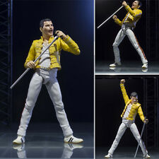 FREDDIE MERCURY - QUEEN - S.H.Figuarts ACTION FIGURE BANDAI - WEMBLEY CONCERT