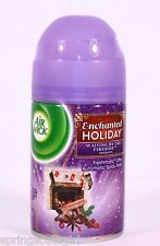 1 Air Wick Freshmatic Ultra WAITING BY THE FIRESIDE Automatic Spray Refill