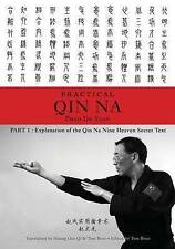 Zhao's Practical Qin Na Part 1 Explanation Qin Na Nine He by Yuan & Tom Bisio Zh