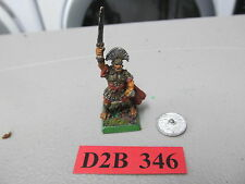 Warhammer oop painted metal Dogs of War DoW Lorenzo Lupo