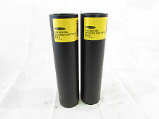 "BANNER STP-8 49126 SPECIFIED TEST PIECE 2"" (LOT OF 2) ***NNB***"