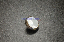 Genuine Yamaha Trumpet (1) Xeno Finger Button, Nickel for Lacquer horns NEW