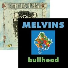 Melvins Ozma & Bullhead Vinyl LP Record & MP3! sleep sunn O))) boris sludge NEW+