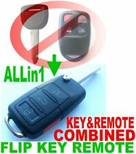 NEW STYLE ALin1 FLIP KEY REMOTE FOR MAZDA 6 4DOORS TRANSPONDER CHIP TRANSMITTER