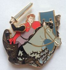 Disney Pin 84469 DisneyStore.com 110th Legacy Collection Prince Phillip LE 250