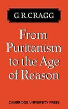 From Puritanism to the Age of Reason : A Study of Changes in Religious...