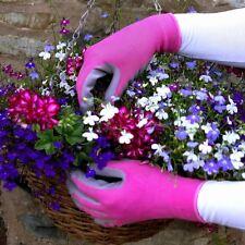 TOWN & COUNTRY - flexible Weedmaster Gartenhandschuhe für Unkraut jäten & Säen