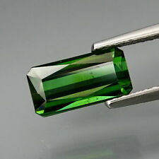 TOURMALINE VERDILITE GREEN COLOUR HUES 1.65Ct   MF4880