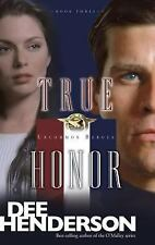 Uncommon Heroes: True Honor 3 by Dee Henderson (2005, Paperback)