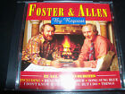 Foster& Allen By Request 22 Track CD