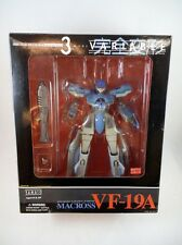 Yamato Japan 1/72  Macross VF-19A Diecast Transform Game Version VF-X2 Robotech