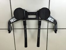 Hed Carbon Fiber TT Bars