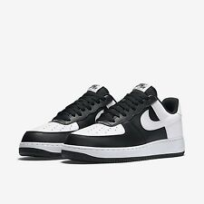 Nike Air Force 1 Low SZ 8.5 Black White OG AJ1 820266-008