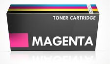 Replacement Magenta Toner Cartridge HP CE253A Magenta Toner 504A Color Laserjet