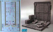 TT MECHANICAL CHAIN ACTION BASE Machine Nest Gundam Model Kit GG MSG 005