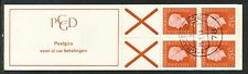 AUTOMAATBOEKJE 9aF - S-GRAVENHAGE 29.I.69 - 1e DAG V. UITGIFTE        Nr.762