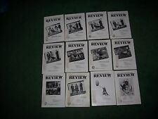 12/12 Issues 1994 : The GERMAN SHEPHERD DOG REVIEW Published by the GSDCA, Inc.