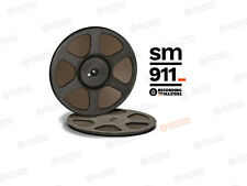 "RMGI RTM BASF Reel to Reel  Tape SM911 1/4"" 2500' 762m 10.5"" Authorised dealer"