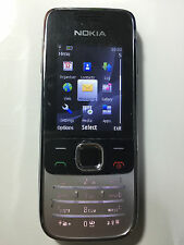 Brand New NOKIA 2730 classic 2730C Unlocked MOBILE PHONE with 3G Network CAMERA