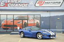 Dodge: Viper 2dr GTS Coup