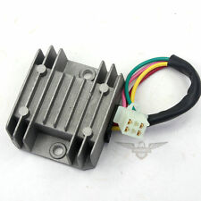4 Wire Voltage Regulator Rectifier ATV GY6 50 150cc Scooter Moped JCL NST TAOTAO