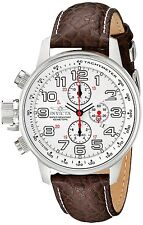 Invicta Force Collection Leather Chronograph Mens Watch 2771
