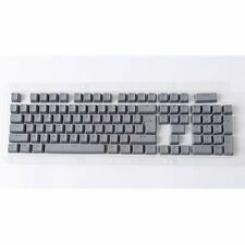 104 keys PBT keycaps Backlit Double-shot Keycaps for Mechanical Cherry MX Switch