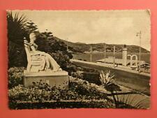 BORDIGHERA Riviera dei fiori monumento Regina Margherita