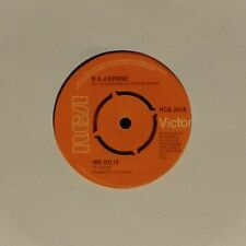 "R & J STONE 'WE DO IT' UK 7"" SINGLE #2"