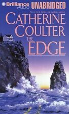 The Edge 4 by Catherine Coulter (2014, MP3 CD, Unabridged)