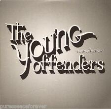 THE YOUNG OFFENDERS - Science Fiction (UK 1 Tk DJ CD Single)