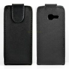 Flip Leather Cover Pouch Case Protector For SAMSUNG GALAXY STAR PRO S7260 S7262