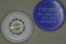 Balance complete ENICAR 410 412 bilanciere completo 721 NOS