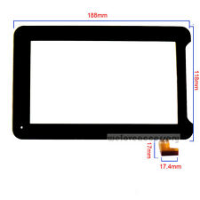 "7"" Touch Screen Digitizer For DY-F-07047-V2 Medion Lifetab E7318 (MD 9869)"