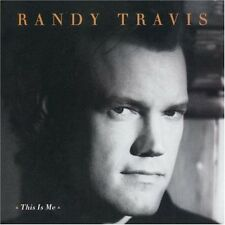 Randy Travis - This Is Me [New CD] Manufactured On Demand