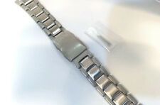 Genuine Casio Replacement Band for G SHOCK MTG900DA MTG900 metal band  with pins