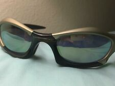 Oakley Splice In Platinum Rootbeer