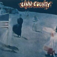 Linn County - proud flesh soothseer  - CD (  1968 )