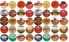 50 Single Serve Cup- Pick Your OWN Flavors! Pick from over 350 flavors!