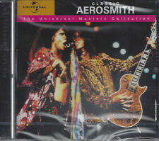 CD ♫ Compact disc «AEROSMITH ♦ CLASSIC ♦ The Universal Masters Collection» nuovo