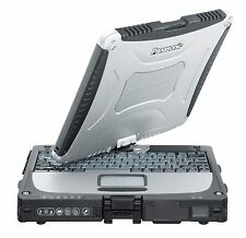 Panasonic Toughbook MultiTouch Laptop cf-19 Laptop corei5 8GB RAM GPS 3G Win7