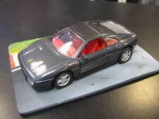Shell Classico Collezione Ferrari 348 TS 1:36 antraciet