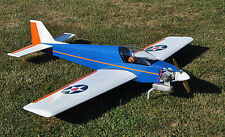 Aerobatic Ultra Sport 60 Sport Plane Plans, Templates & Instructions