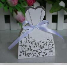bride groom suit paper candy chocolate gift box for wedding birthday tea party