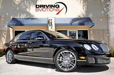 Bentley: Continental Flying Spur W12 Sedan