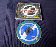 CD Surround The World AUDIO Magazin Raumklang TEST Effects inak inakustik 1997